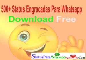 500 Status Engraçadas Para Whatsappfacebooktumblr