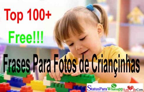 Frases Para Fotos de Criançinhas - imagens 1.jpg
