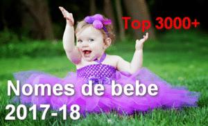 Nomes de bebe 2017 imagens femininos novo