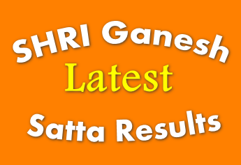 Latest satta king shri ganesh desawar results chart